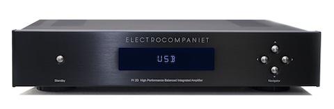Electrocompaniet PI 2D