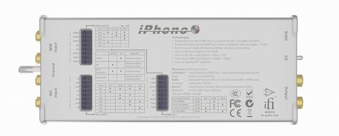iFi iPhono