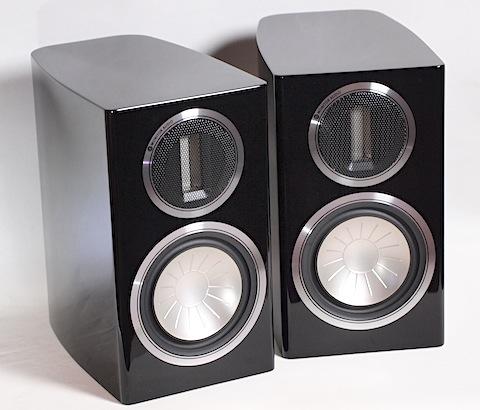 Monitor Audio GX50 – little wonder