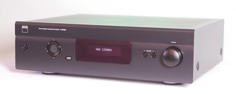 NAD C 390DD_2
