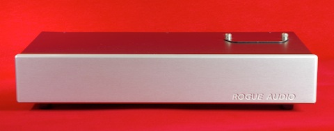 Triton phono – Rogue Audio's giant killer
