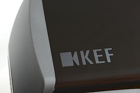 KEF LS50_top