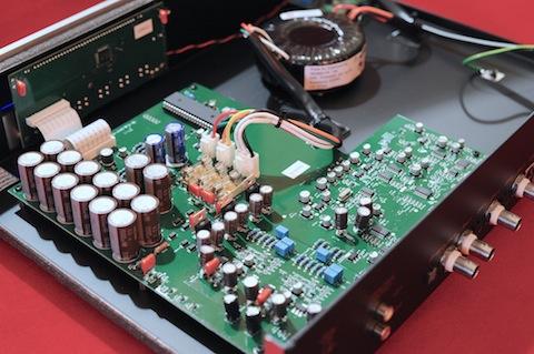 Exposure 2010S2 DAC