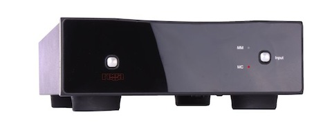 REGA ARIA phono stage
