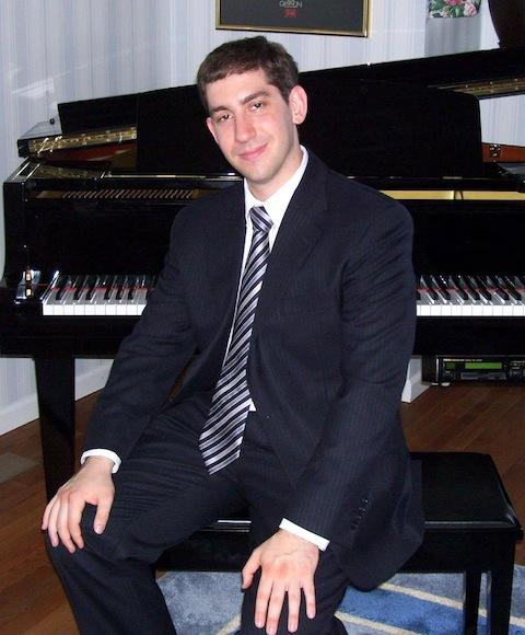 VPI Mathew Weisfeld
