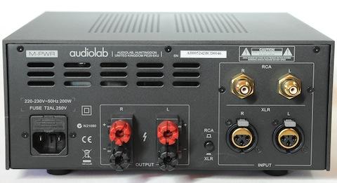 Audiolab M.PWR_3