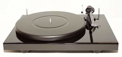Pro-Ject Debut Carbon – strong showing