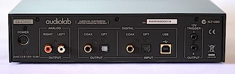 Audiolab Q-DAC_5