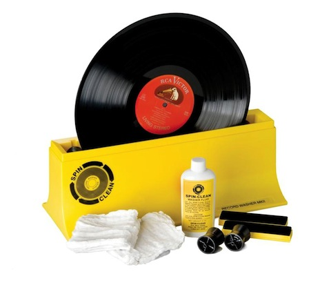 VINYL Record cleaner