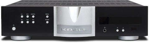 KRELL Illusion II_front