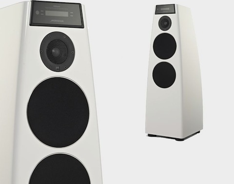 Meridian Special Edition DSP52000SE