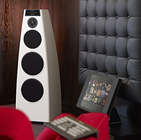 Meridian Special Edition DSP7200SE