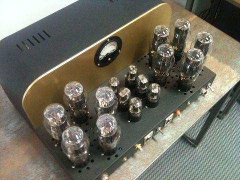 Atmasphere OTL AMP
