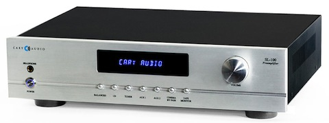 Cary Audio SL-100_angle