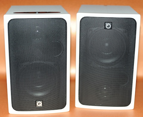 Q Acoustics BT3 – no strings attached
