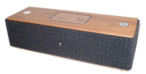 JBL L16 Authentics – big, bold… and bass