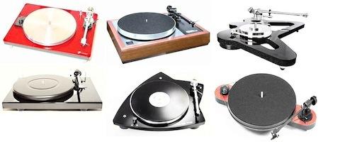 The Vinyl Types