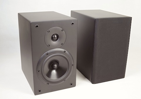 X-LS Encore speakers – a bargain for bass heads