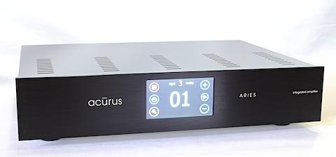 Acurus Aries_2