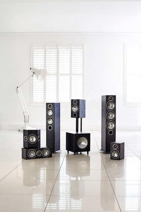 Monitor Audio Bronze_1