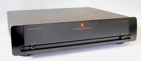 Parasound JC3+b