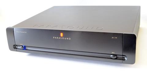 Parasound JC3+d