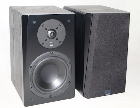 SVS Prime… speakers of distinction