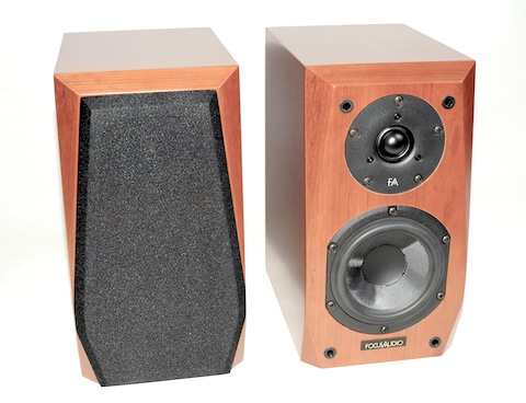 Focus Audio FC6 SE… like fine wine