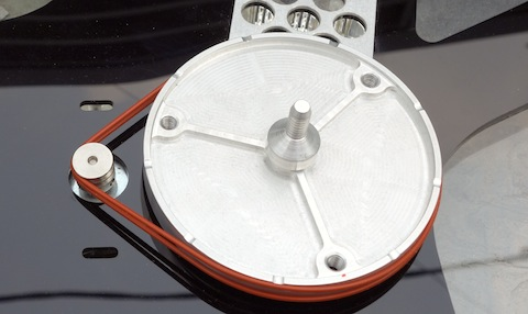 Revving up your Rega turntable
