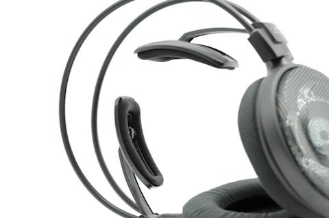 AudioTechnica ATH-AD700X-c