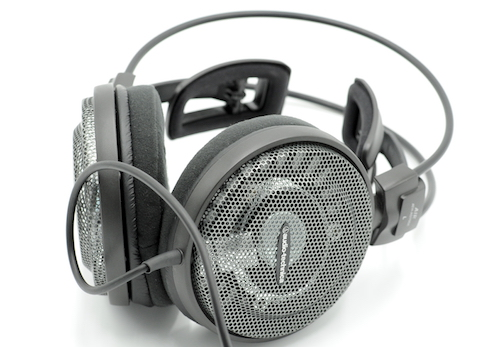 AudioTechnica ATH-AD700X-d