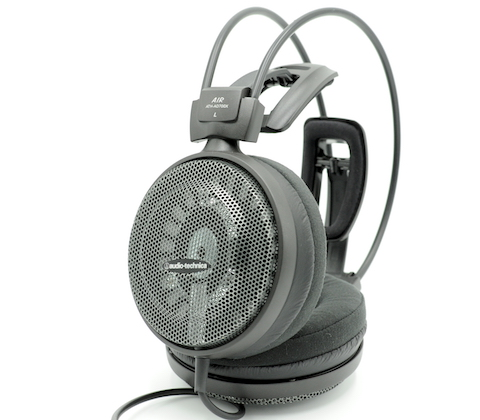 audio-technica AD700X headphones – airy comfort