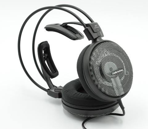 AudioTechnica ATH-AD700X-g