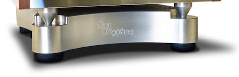 D'Agostino Phono-3