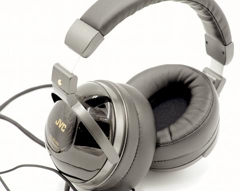 JVC HA-DX2000-2