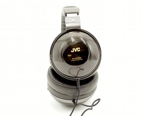 JVC HA-DX2000-3