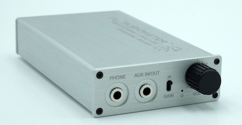 iBasso D14 DAC/headamp – same but better