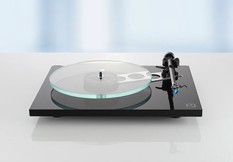 Back to the Rega Planar 3… 2016