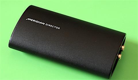 Meridian Director DAC – superlative every way