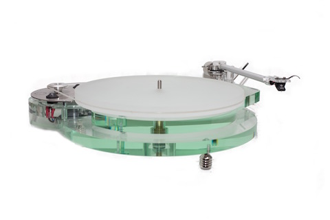 Roksan Radius turntable now '7'