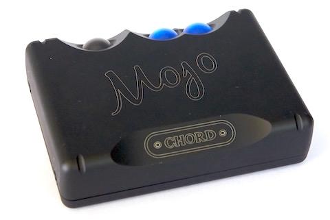 Chord Mojo DAC/headamp – a game changer