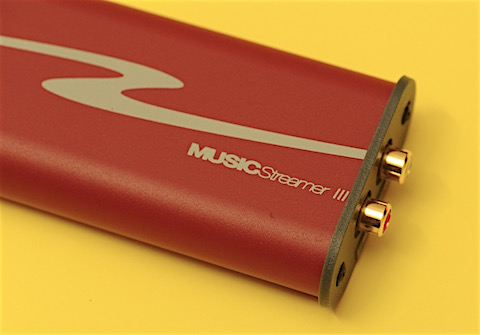 HRT Music Streamer III USB DAC – third time still a charm