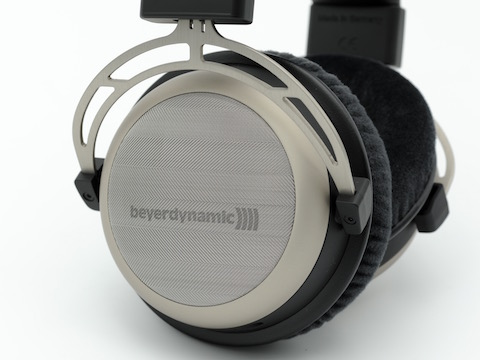 Beyerdynamic T1 v2 headphones – the One or not the One?