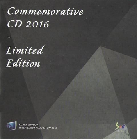 KLIAV2016_CDcover