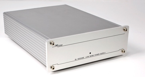Timestep EVOke power supply 1