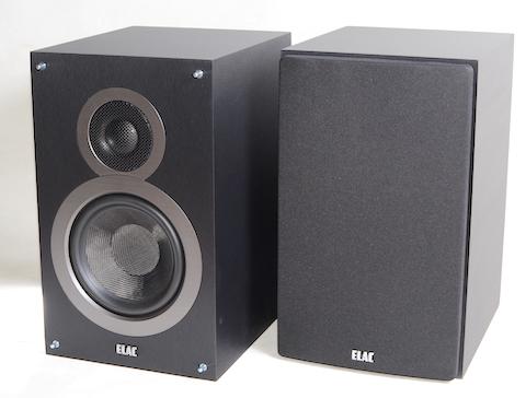 Elac B6-1