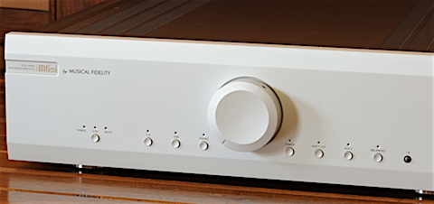 Musical Fidelity M6si-2
