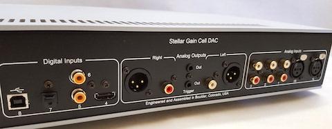 A 'Stellar' DAC from PS Audio – audioFi net