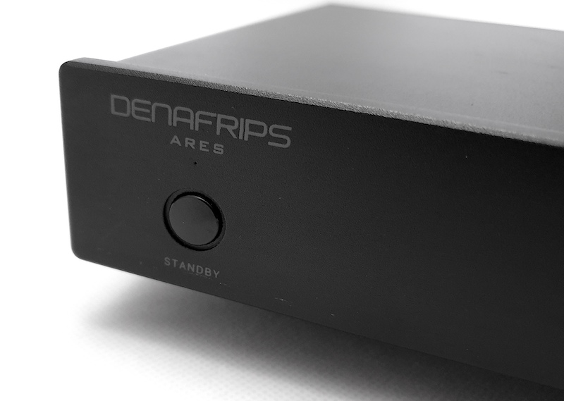 Denafrips Ares DAC – a worthy competitor – audioFi net