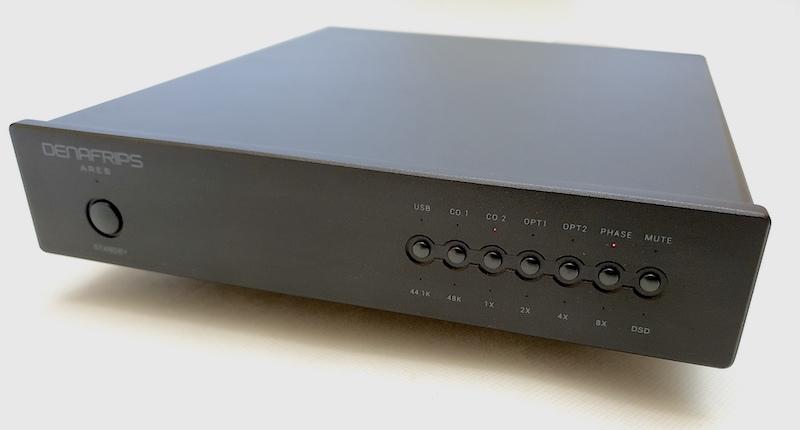 Denafrips Ares DAC – a worthy competitor – audioFi net